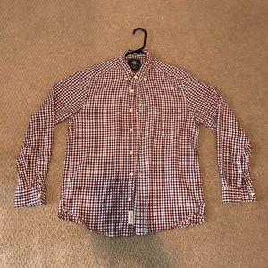 L.O.G.G. Button Down Shirt